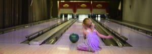 Barnkalas hos Birka Bowling