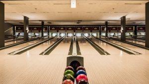 Birka Bowling i Stockholm