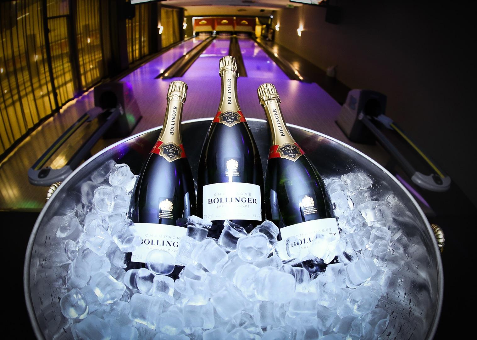 Boka VIP-Lounge i Stockholm