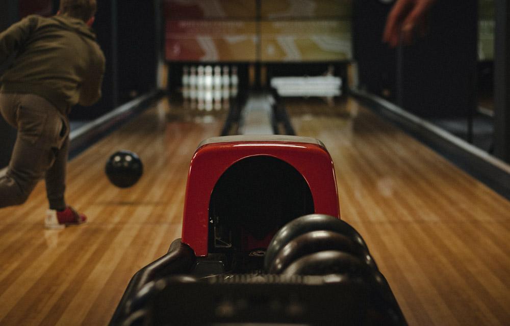 Kontakta Birka Bowling