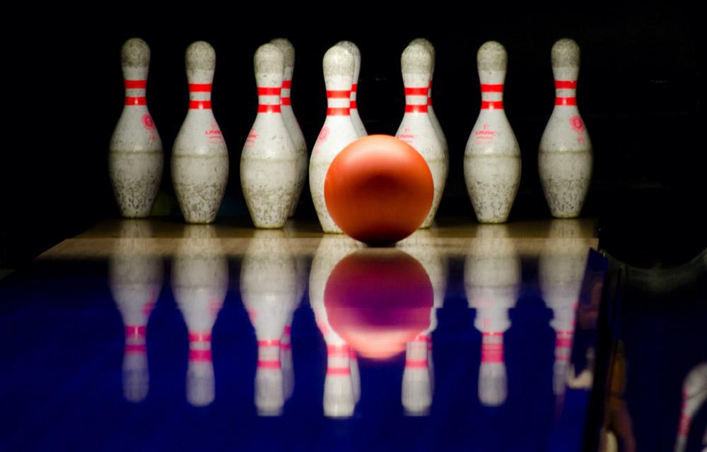 Boka bowling i Stockholm