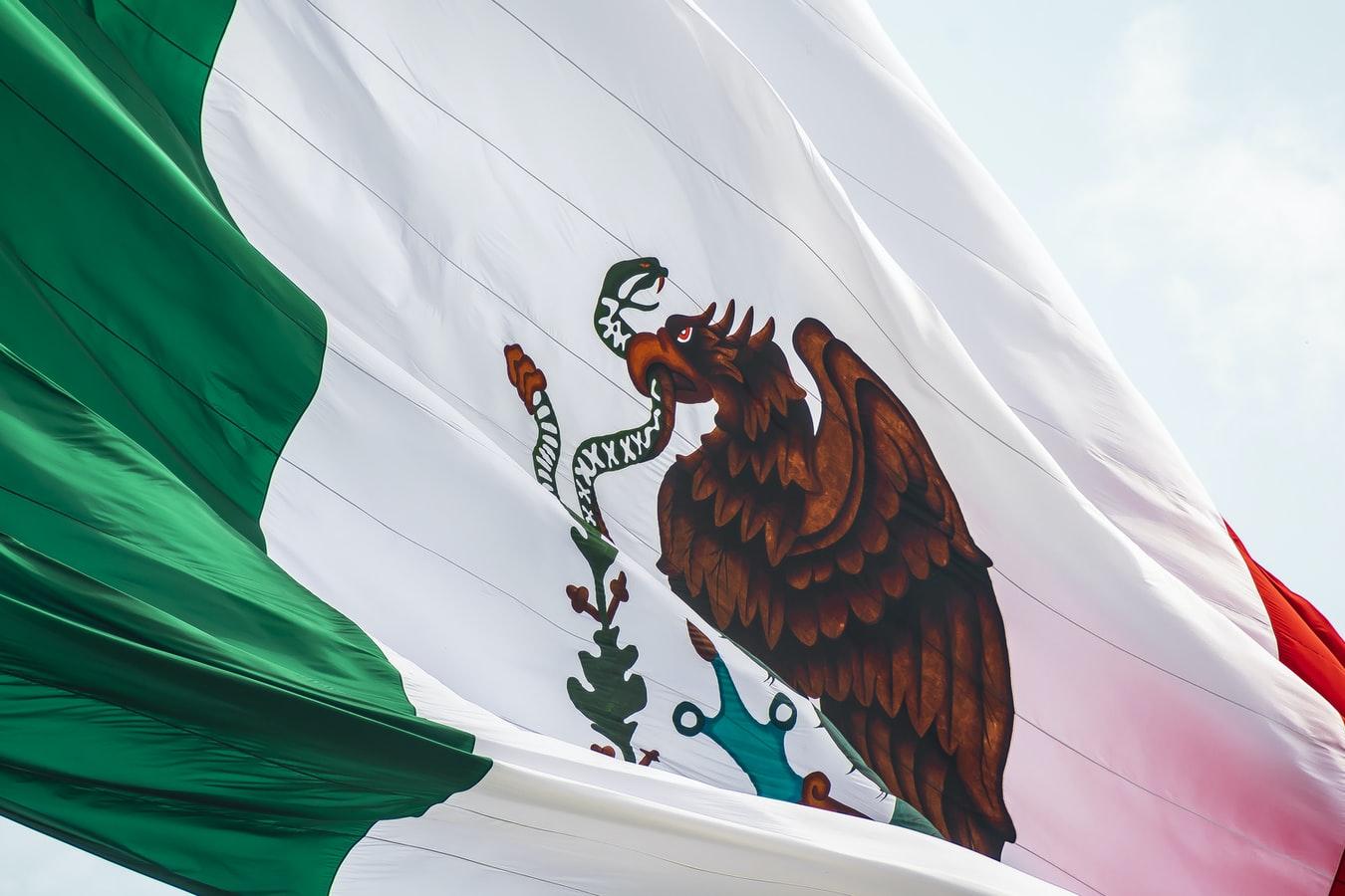 Mexikansk buffé